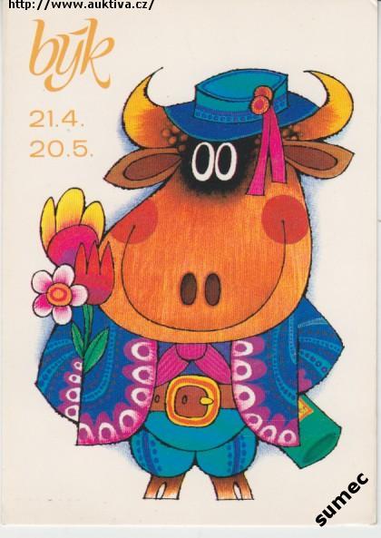 Byk 21 4 20 5 Kresba L Falber Aukce Online Auktiva