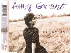 AMY GRANT- Lucky One