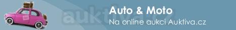 aukce online