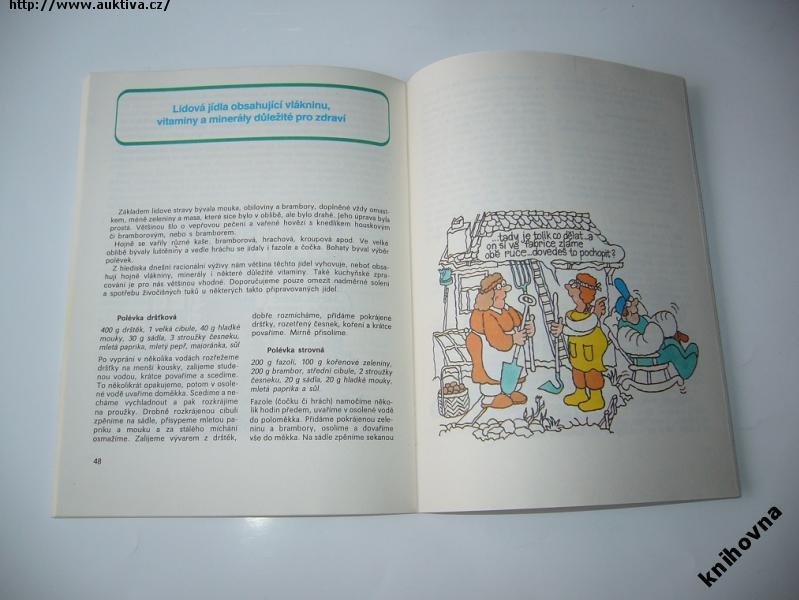Atelier Kveten Z R 1990 Zdravi A Kreslene Vtipy Ceplecha Aukce